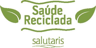 SALUTARIS - SAÚDE RECICLADA, LOGO